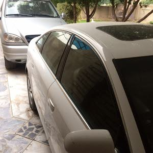 Automatic White Audi 2009 for sale