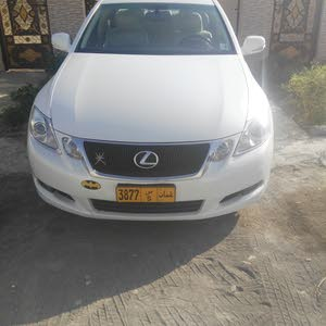 Used 2011 Lexus GS for sale at best price