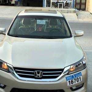 Best price! Honda Accord 2014 for sale