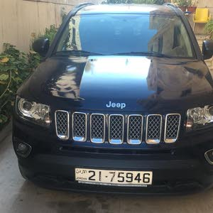 Jeep Compass 2016 For Sale