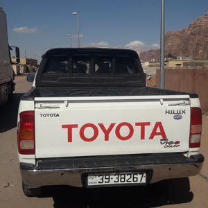 For sale a Used Toyota  2008