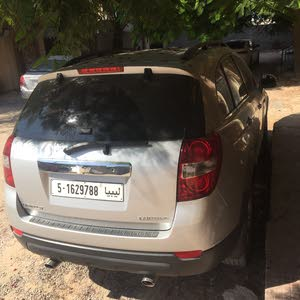 For sale Used Chevrolet Captiva