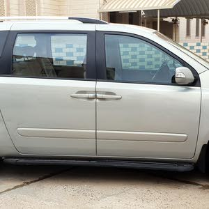 Automatic Kia 2012 for sale - Used - Hawally city
