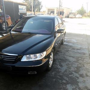 For sale Hyundai Azera car in Tripoli