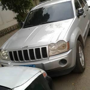 Jeep - Grand Cherokee - 2006