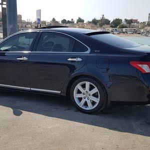 10,000 - 19,999 km mileage Lexus ES for sale