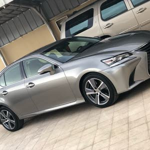 Lexus GS 2017 For Sale