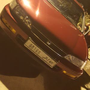 Accord 1999 - Used Automatic transmission