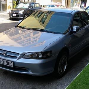 1998 Honda in Amman
