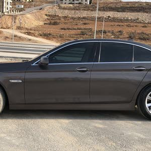 2013 BMW 520 for sale