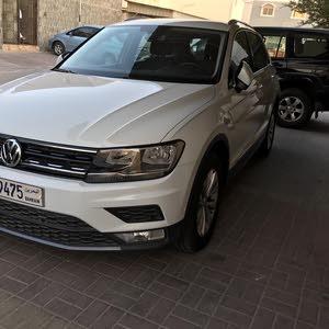 For sale Used Volkswagen Tiguan