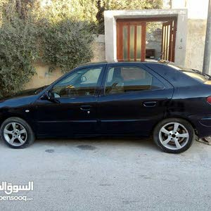 2003 Used Xsara with Manual transmission is available for sale