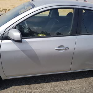 Used 2015 Sunny for sale