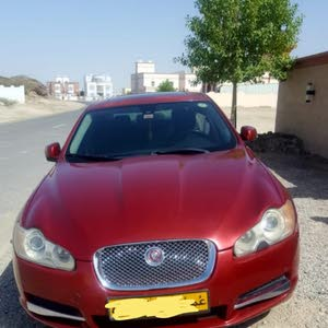 Jaguar XF car for sale 2009 in Muscat city