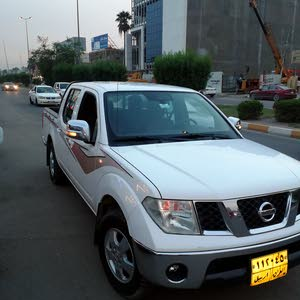 2012 Navara for sale