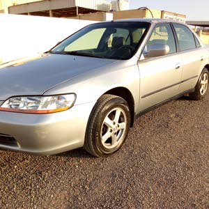 Used 2000 Honda Accord for sale at best price