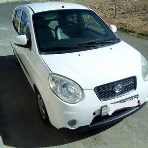 20,000 - 29,999 km mileage Kia Picanto for sale