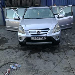 Automatic Honda 2005 for sale - Used - Amman city