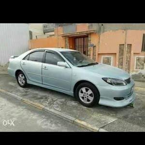 Used Toyota 2004