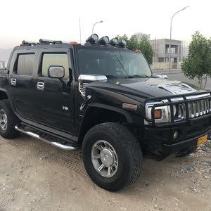 Hummer H2 Pickup