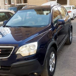 GMC Terrain 2008 For sale - Blue color