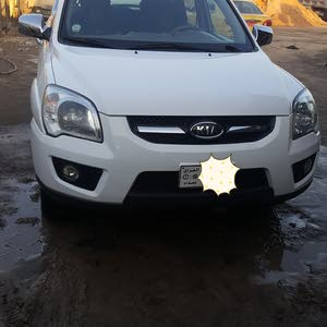 Kia Sportage 2009 for sale in Baghdad