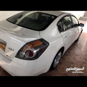 Automatic Nissan 2010 for sale - Used - Sumail city