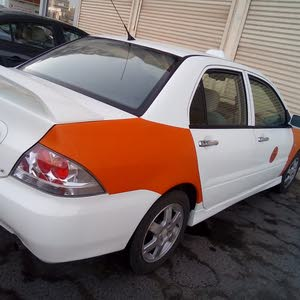Gasoline Fuel/Power   Mitsubishi Lancer 2009