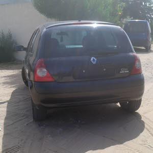 Used Renault 2003