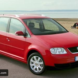 Used 2005 Volkswagen Touran for sale at best price