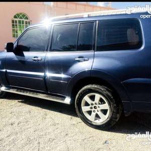 Used 2007 Mitsubishi Pajero for sale at best price