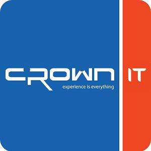 شركة كراون للتكنولوجيا المعلومات