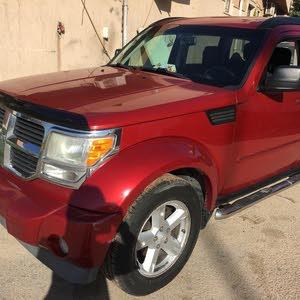 Dodge Nitro for sale in Tripoli