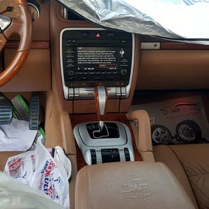190,000 - 199,999 km Porsche Cayenne 2009 for sale