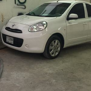 For sale Used Micra - Automatic