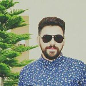 احمد الهمالي بعيو