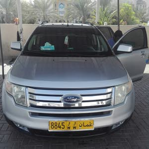 10,000 - 19,999 km Ford Edge 2009 for sale