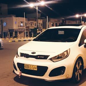 Kia Rio car for sale 2015 in Sumail city