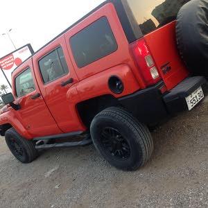 110,000 - 119,999 km mileage Hummer H3 for sale