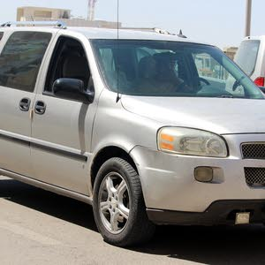 Automatic Chevrolet 2008 for sale - Used - Babylon city