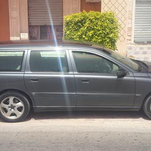 Used Volvo V70 in Zawiya
