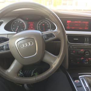 Audi A4 2009 اودي