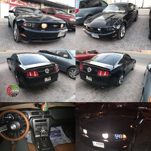 For sale Mustang 2012