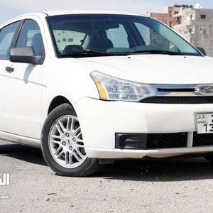 Used Ford Focus 2010