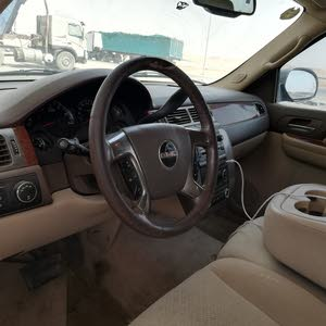 GMC Yukon car for sale 2007 in Al Riyadh city