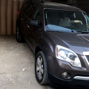 For sale 2011 Brown Acadia