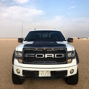 Ford F-150 2011 For sale -  color