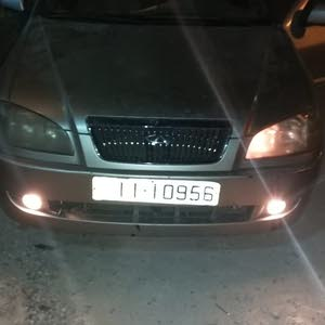 Used condition Chery A11 2007 with 10,000 - 19,999 km mileage
