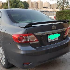 Toyota Corolla Used in Ras Al Khaimah