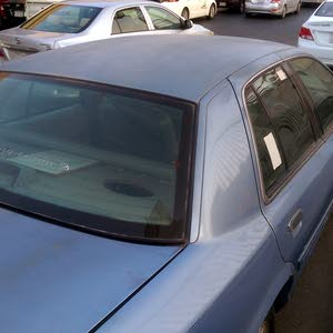 Automatic Ford 1999 for sale - Used - Jeddah city